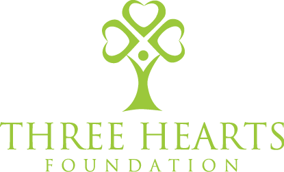 Three Hearts Foundation